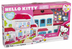 megabloks hello kitty house cute stickers