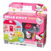 mega bloks hello kitty candy shop