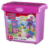 megabloks mini scoop'n build bucket pink