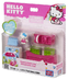 mega bloks hello kitty pink convertible