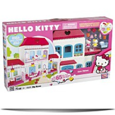 Discount Hello Kitty House