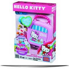 Discount Hello Kitty Ice Cream Parlor
