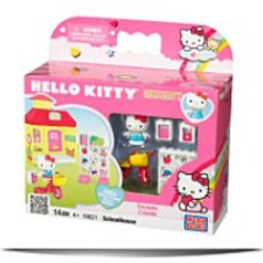 Discount Hello Kitty School House