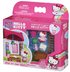 mega bloks hello kitty library -cute