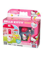 Hello Kitty Candy Shop