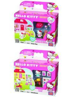Hello Kitty Megabloks Schoolhouse